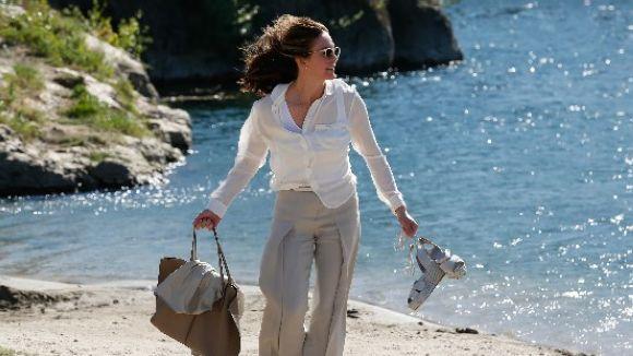 El film està protagonitzat per Diane Lane