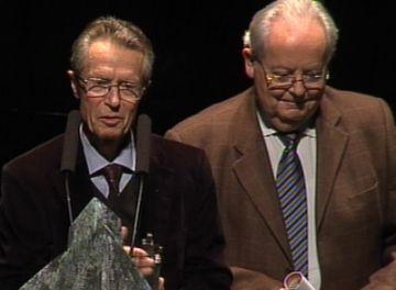 L'Associació del Parkinson, agraïda amb el Premi Ciutat de Sant Cugat