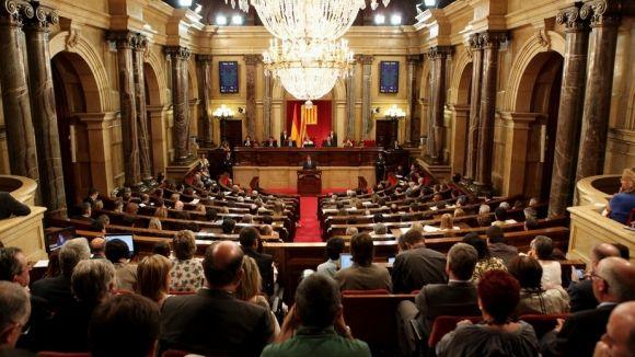 C's demana al Parlament que creixi el nombre de Mossos d'Esquadra a Sant Cugat