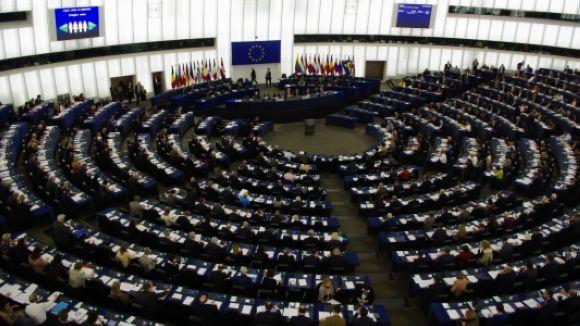 La moció d'ICV-EUiA i la CUP contra l'acord transatlàntic de comerç no prospera