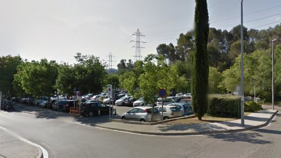 Valldoreix demanarà a Sant Cugat recuperar la gestió del pàrquing de l'estació