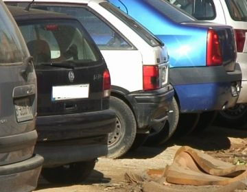 ERC reclama arranjar l'aparcament del carrer Ferran Romeu abans d'acabar l'any