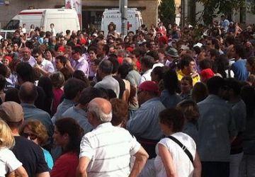 L'alcaldessa assegura que no hi haurà grans tisorades a la Festa Major