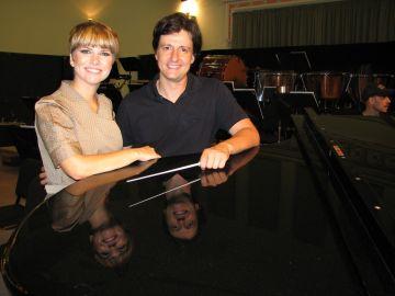 Pasión Vega actuarà amb la Simfònica del Vallès