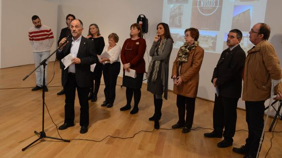 Sant Cugat impulsa un passaport museístic amb set municipis més