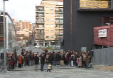 Sant Cugat homenatja la Marxa Infantil amb un carrer amb el seu nom