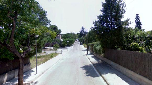 220.000 euros per arranjar voreres i asfaltat en les properes setmanes