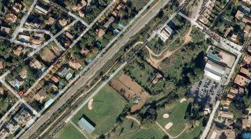 El model urbanístic de Valldoreix no perilla segons el president de l'EMD