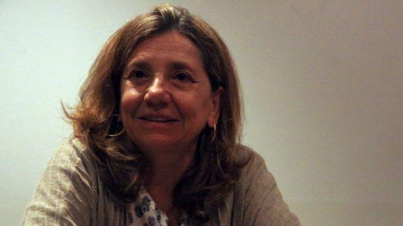 Isona Passola: 'El no a la independència està en una fase molt irracional'