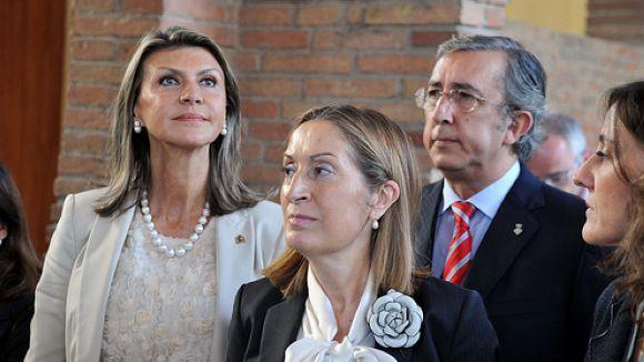 Pastor assegura que la connexió AP-7/ A-2 a Castellbisbal s'acabarà al 2015
