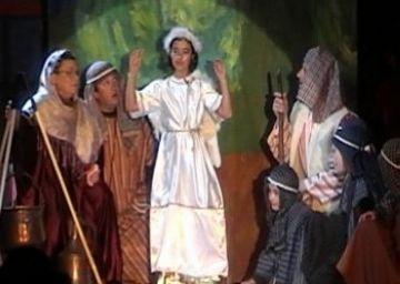 La Floresta acull l'obra teatral 'Els Pastorets' aquest cap de setmana
