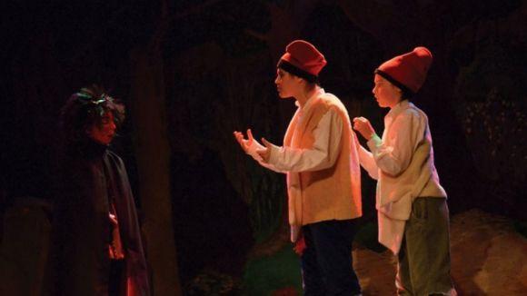 Nadal: Teatre: 'Els Pastorets', 25è aniversari