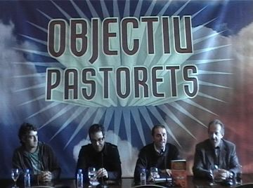 El Teatre-Auditori acull la representació d''Els pastorets del segle XXI', un nou programa de TV3