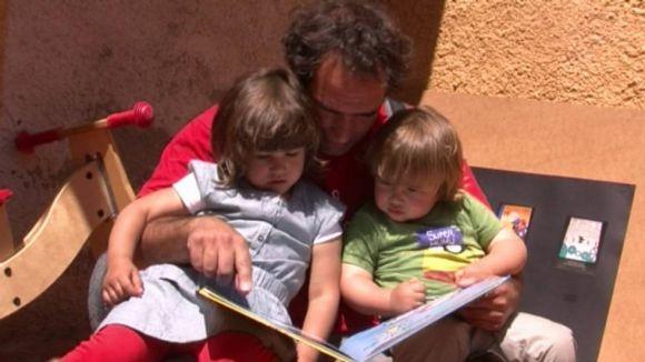Pati de Llibres creix desxifrant els engranatges de la literatura infantil