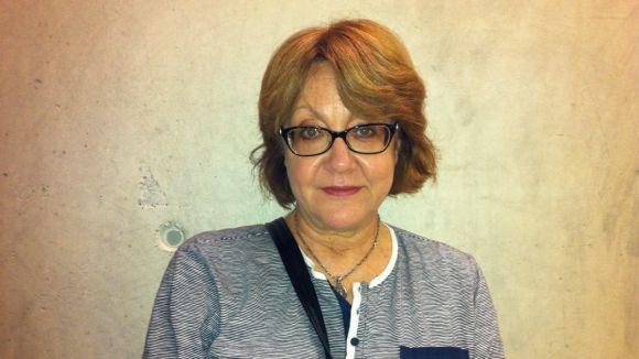 Patricia Gabancho: 'Hem de prendre decisions importants que faran història'