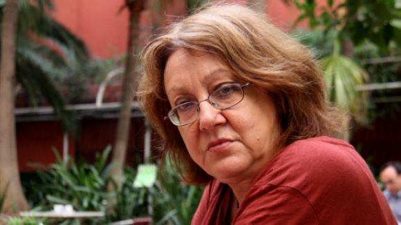 Cugat.cat recupera la darrera entrevista que va fer a Patricia Gabancho, després de la seva mort