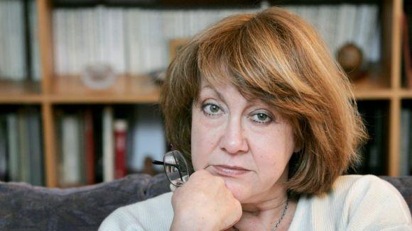 Patrícia Gabancho: 'Amb la independència de Catalunya se solucionarien molts problemes'