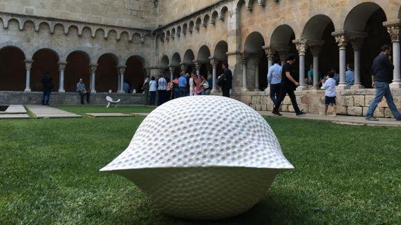 El Patrimoni Viu creix amb l'aliança amb el món de la ceràmica