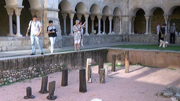 La ceràmica s'acosta a tots els públics amb les jornades Patrimoni Viu