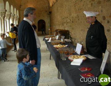 Museu i entitats clouen avui el 'Patrimoni Viu 2008'