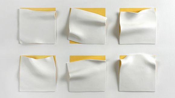 L'art de Patrizia Lohan serà present a la 'Room Art Fair' de Madrid- / Font: Canals-Galeria d'Art