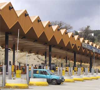 Barcelona proposa un peatge de Vallvidrera  més car per als vehicles del Vallès