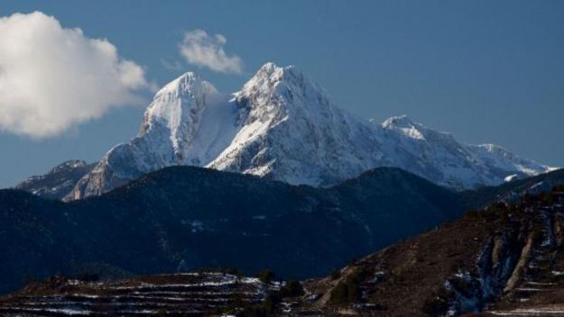 L'escalador mort al Pedraforca era soci del Club Muntanyenc