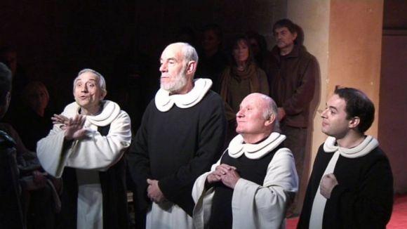 El Cor de 'Pedra i Sang' busca veus per a les properes funcions