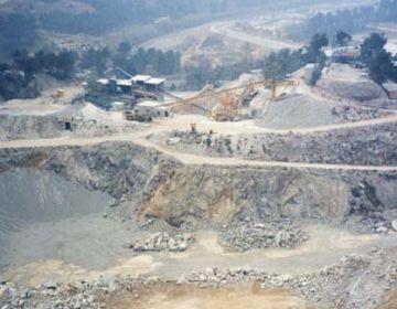 Recoder creu que l'alarmisme entorn la pedrera Berta no té fonament