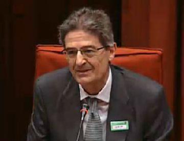 Un exdirectiu de Ferrovial nega el pagament de comissions a Millet per les obres del PAV3