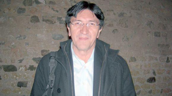 P. Santana (Fòrum Social Mundial): 'Les guerres del segle XXI seran per l'aigua'