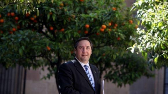 UDC demana explicacions a Martorell pels informes de Recasens i Amador