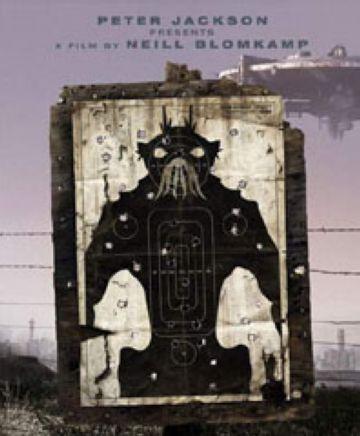 Els alienígenes envaeixen els cines locals
