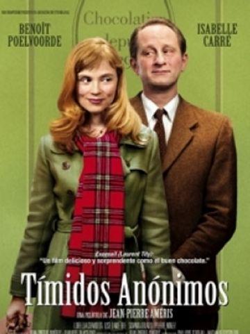 'Tímids anònims', avui al Cicle de Cinema d'Autor