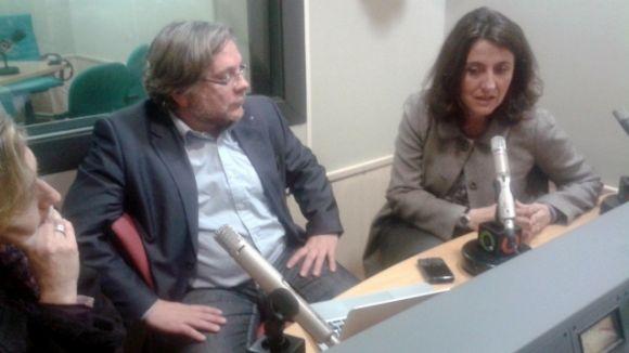 CDC nega públicament que Martorell contempli dimitir