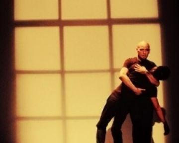 Pepe Hevia Dansa, plat fort de la 4a Nit de Dansa Contemporània del Casal de Joves TorreBlanca