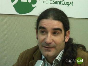Pep Tugues: 'La crisi pot beneficiar el Teatre-Auditori'