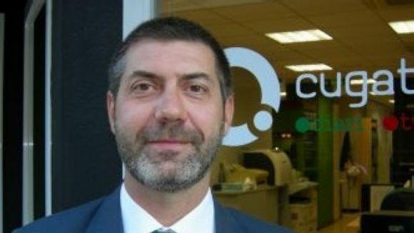 Pere Casajoana és l'alcalde accidental durant aquesta setmana