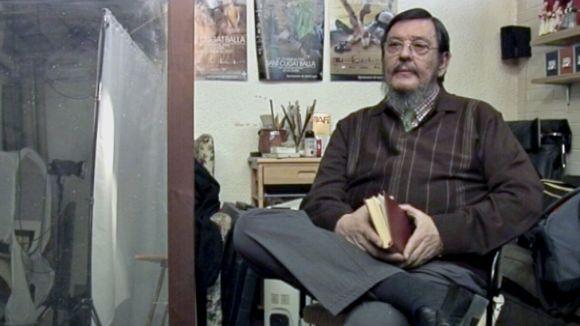 Mor Pere Formiguera, el fotògraf intimista