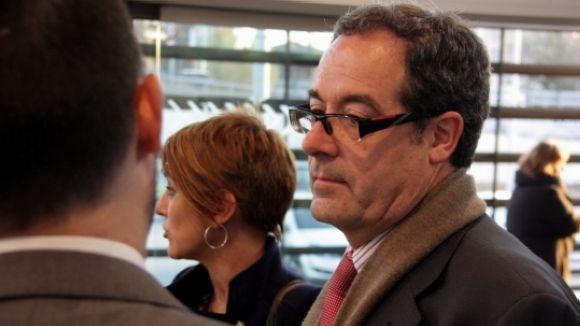 CiU demana 'humilitat i transparència' al PP per aclarir el 'Cas Bárcenas'