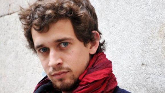 Pere Martínez interpreta avui 'Pell de brau' d'Espriu al Born Centre Cultural