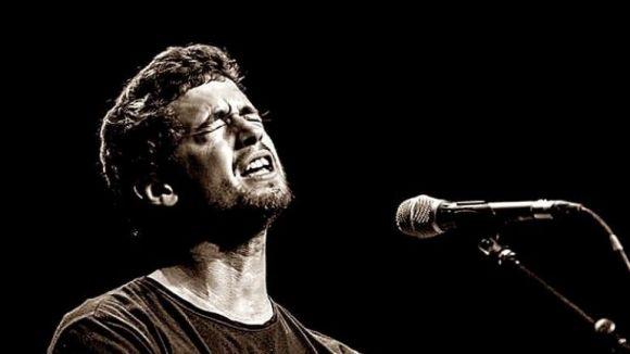 El concert del 'cantaor' Pere Martínez i Max Villavecchia s'ha anul·lat