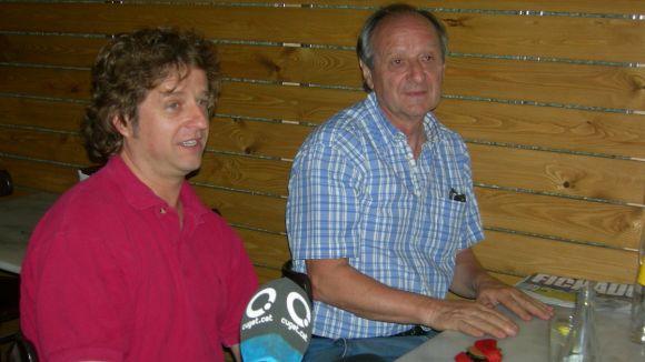 Pere Soler deixa la presidència de l'Associació Veïnal Centre-Estació