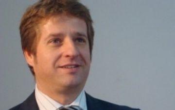 Pere Soler és secretari de política municipal del PSC