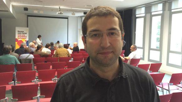 Pere Cardús (periodista):' La Llei electoral espanyola no serveix per a l'any 2016'