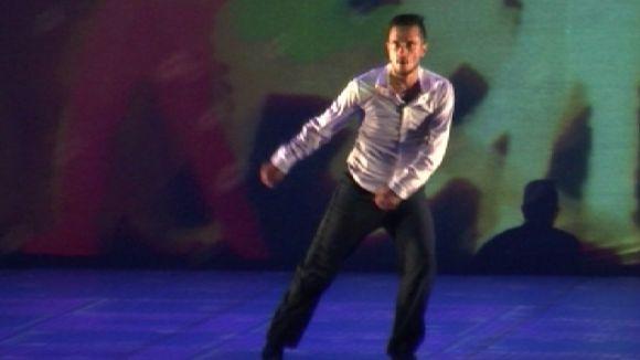 Pere Faura reflexiona sobre l'estat actual de la dansa amb 'Sin baile no hay paraíso'