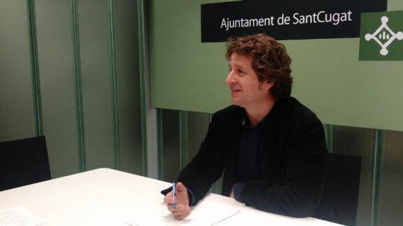 El PSC de Sant Cugat estudiarà si l'expropiació de Cal Castillo compleix la legalitat