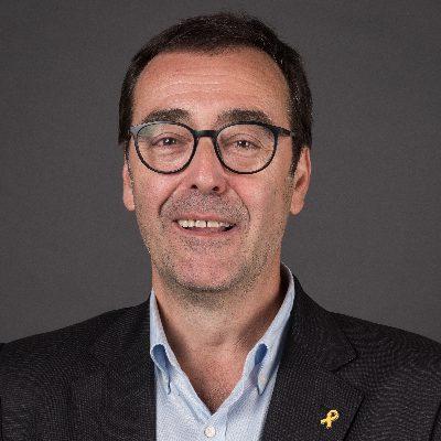 Joan Recasens, Sant Cugat per la Independència - Primàries Catalunya