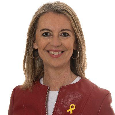 Mireia Ingla, ERC-MES