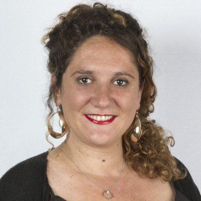 Núria Gibert, CUP-PC